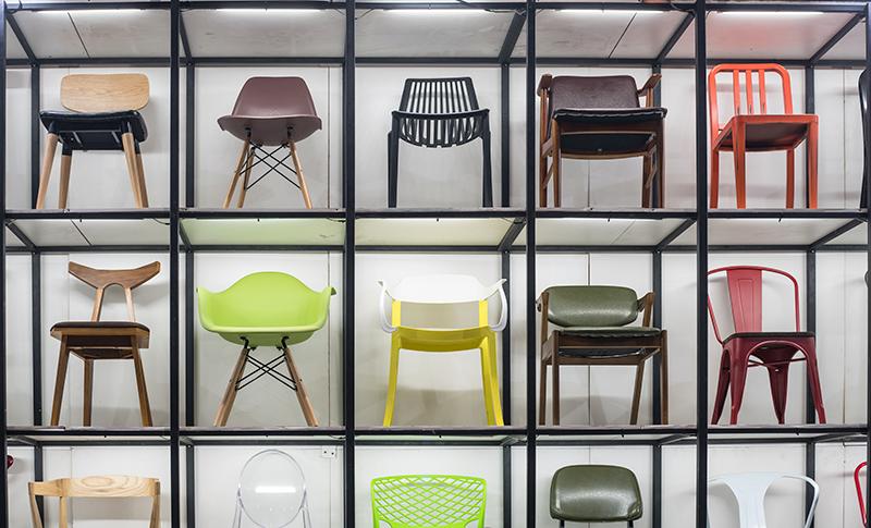 椅子が好き!さまざまな椅子の種類と特徴 | ieny[イエニー]